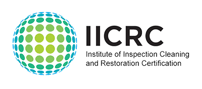 IICRC Member Badge
