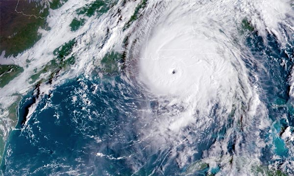 Hurricane Season Begins in Florida