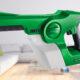 Electrostatic Sprayer for Coronavirus Disinfection