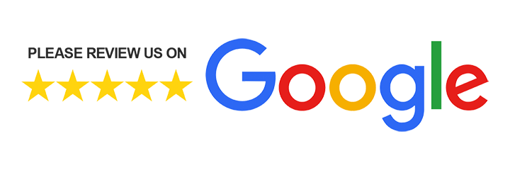 Leave a 5-Star Review on Google